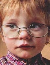 Problemas de visión infantil