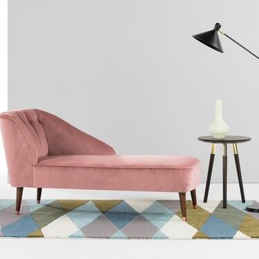 Súmate al rosa: 13 muebles y complementos deco en esta adorable tonalidad