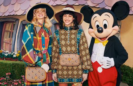 Gucci Y Disney 15