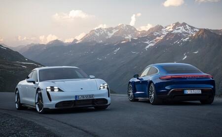 Porsche Taycan llega a México: precio, versiones y lanzamiento del espectacular auto deportivo eléctrico de Porsche