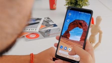 Google confirma y solucionará un problema del Pixel 2 XL con el borde de su pantalla táctil