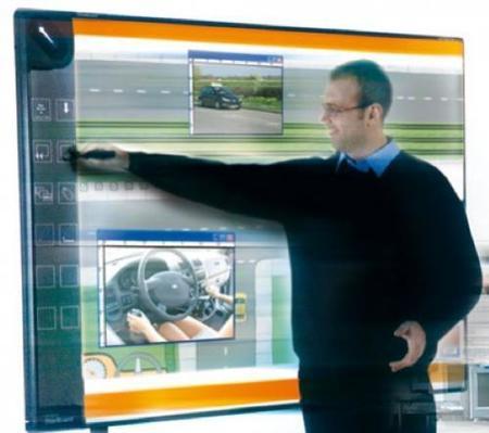 La pizarra digital interactiva como recurso para la pyme