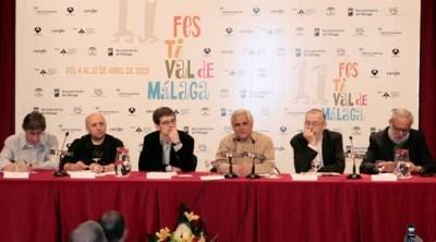 Homenajes a Rafael Azcona en el Festival de Málaga