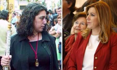 Cambio Radical Susana Díaz