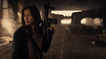 'Van Helsing' convence a Syfy y tendrá segunda temporada