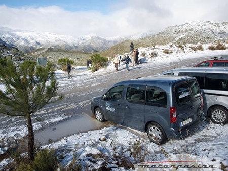 Peugeot Bipper y Expert Tepee, las furgonetas para el ocio