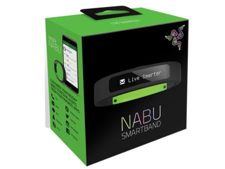 Razer Nabu se actualiza volviéndose más inteligente y funcional