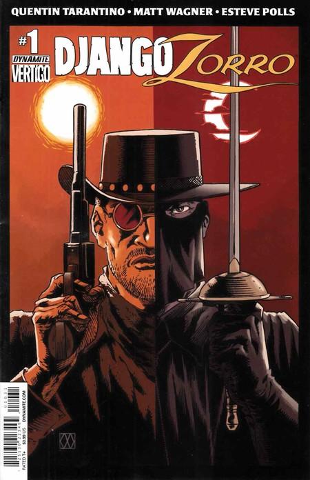 Django y Zorro