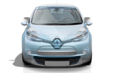 Nissan LEAF o Renault ZOE, ¿quién venderá más en 2014 en España? (Hagan apuestas señores)