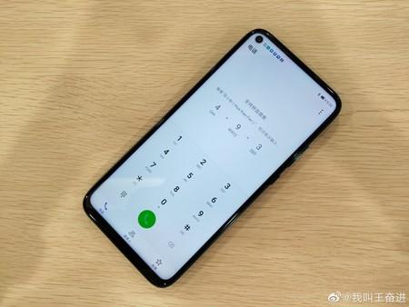 Huawei Mate 30 Lite Filtracion Pantalla