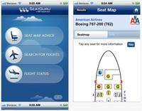 Aplicaciones viajeras para el iPhone: SeatGuru