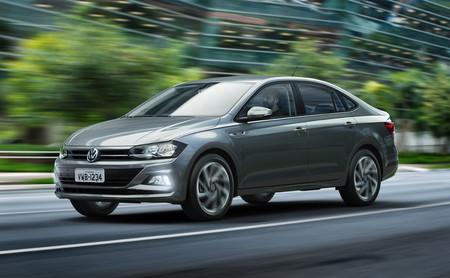 Volkswagen Virtus: El sucesor del Vento está listo y lo veremos pronto en México