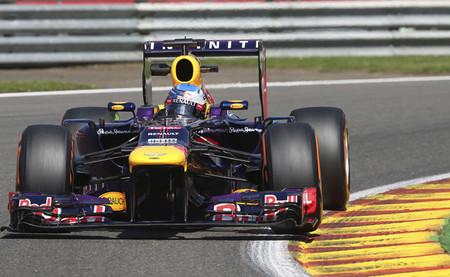 Sebastian Vettel repite mejor tiempo