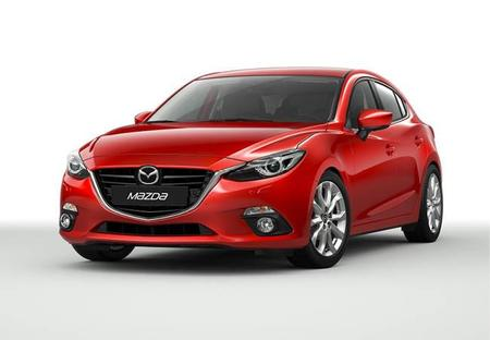 Inicia la producción de Mazda en México