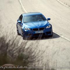 Foto 125 de 136 de la galería bmw-m5-prueba en Motorpasión