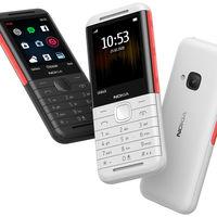 La reinvención del icónico Nokia 5310 Xpress Music llega con un reproductor de MP3 y doble altavoz frontal