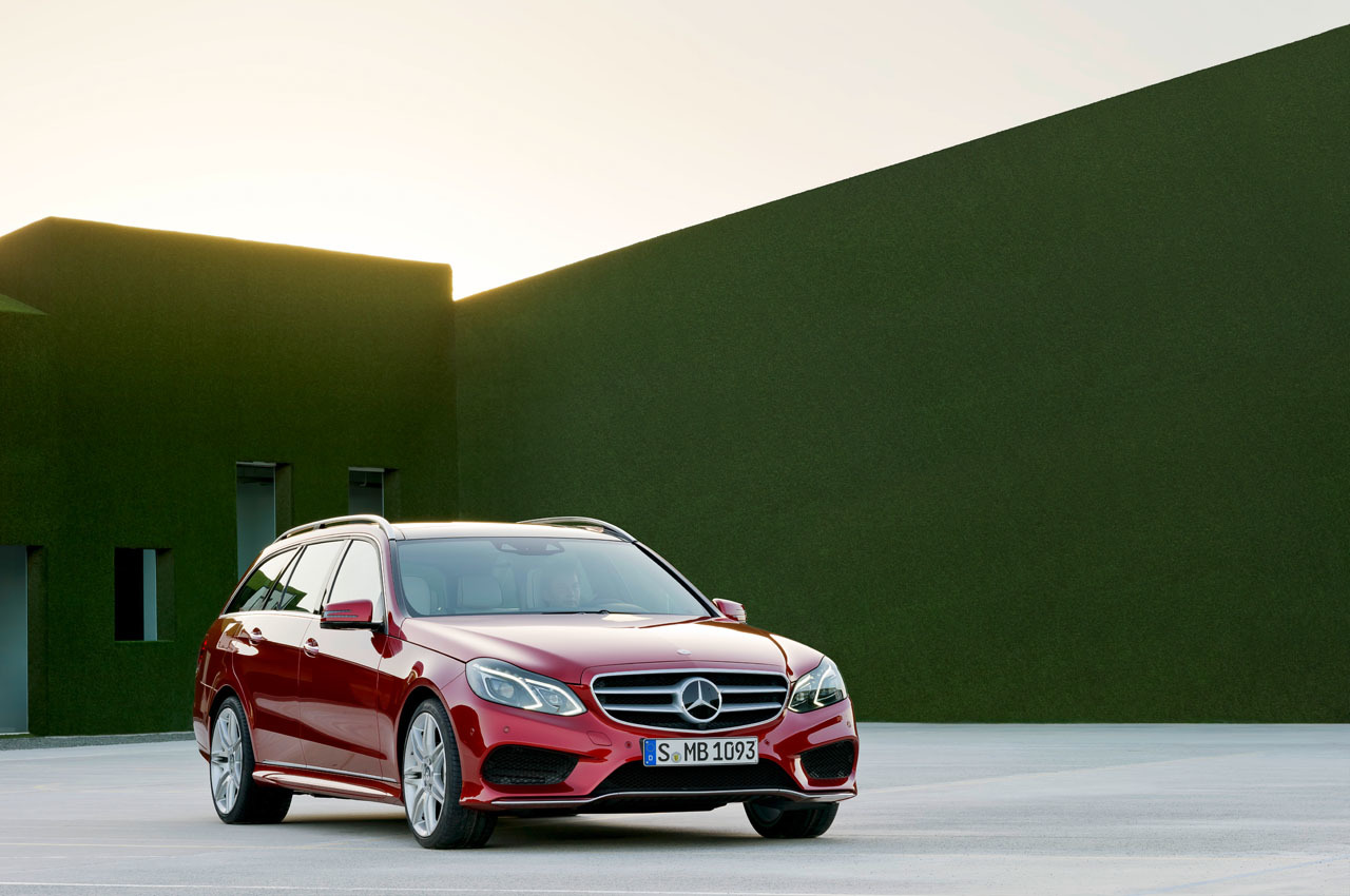 Foto de Mercedes-Benz Clase E 2013 (25/61)