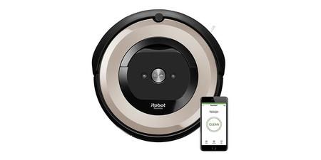 Roomba E5 Dorado