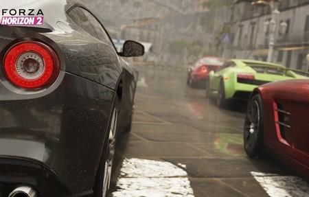 Forza Horizon 2 luce genial en estas primeras imágenes