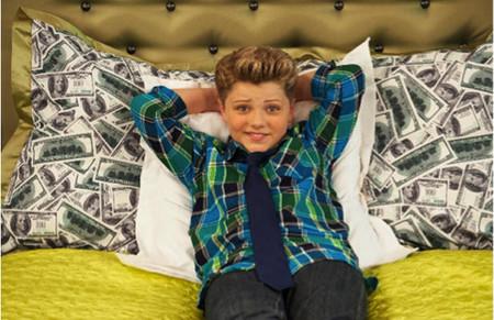 Netflix da luz verde al reboot en imagen real de 'Richie Rich'