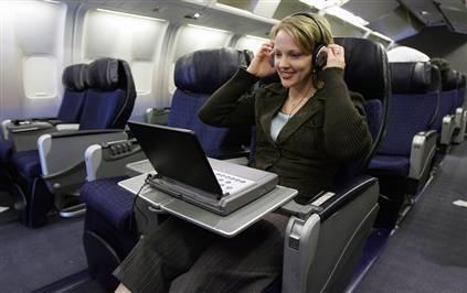 American Airlines dará servicio wifi en sus vuelos