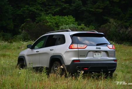 Jeep Cherokee 2019 Trackhawk 2