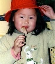 Adopción de niñas chinas con demasiado retraso