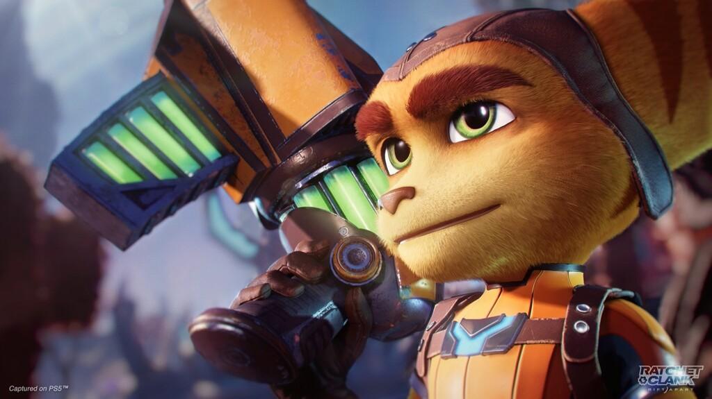 'Ratchet & Clank: Una dimensión aparte': PS5 recibe uno de sus títulos más vistosos, pero que queda algo escaso en lo jugable