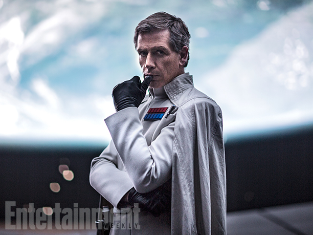 Foto de 'Rogue One: Una historia de Star Wars', nuevas fotografías (8/9)