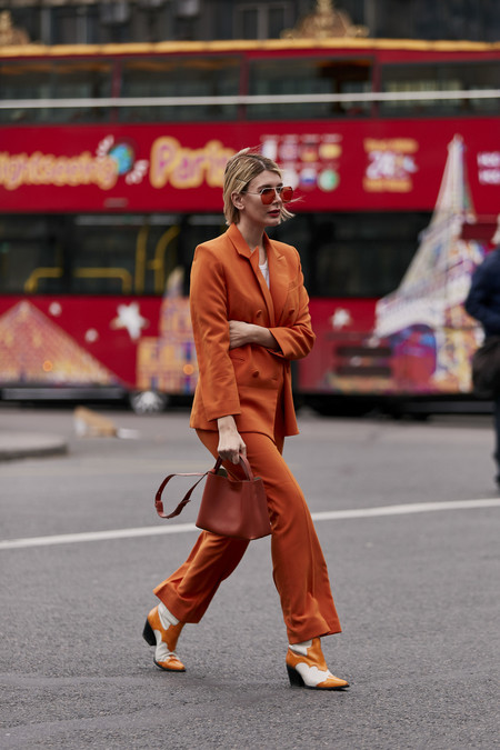 Trajes Color Street Style 10