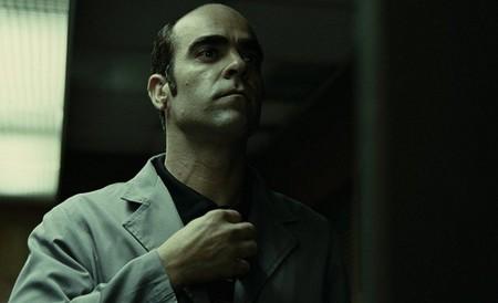 Luis Tosar protagonizará 'El desconocido'