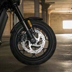 Foto 7 de 32 de la galería harley-davidson-street-rod-2017 en Motorpasion Moto