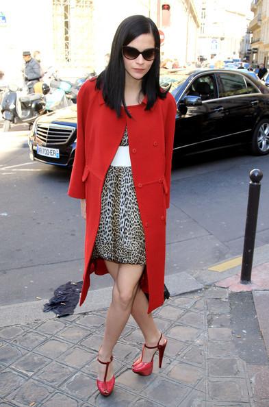 Foto de Tendencias Primavera 2011: el dominio del rojo en la ropa (22/28)