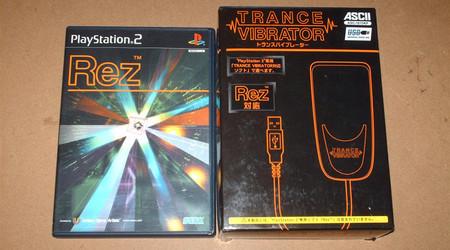 Trance Vibrator