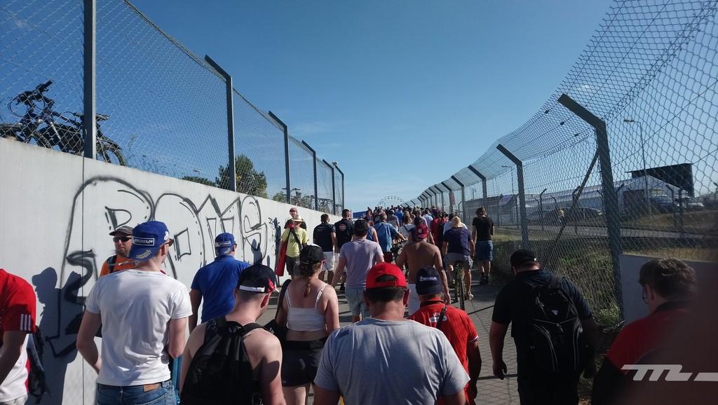 24h Le Mans 2017 730
