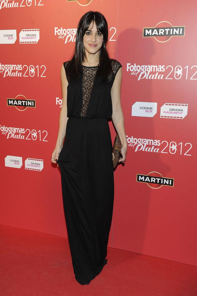Foto de Top 10-5: Las famosas españolas mejor vestidas en 2013 (9/15)