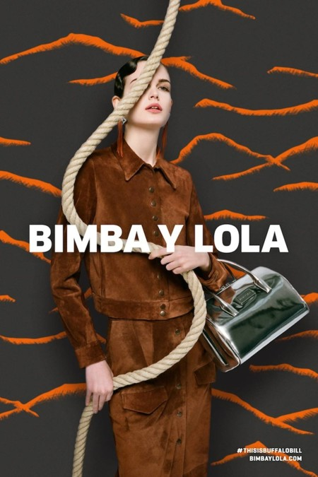 Buffalo Bill Bimba Lola 6