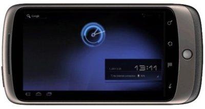 "Nexus One ya puede ejecutar Android 3.0 Honeycomb de manera ""casera"""