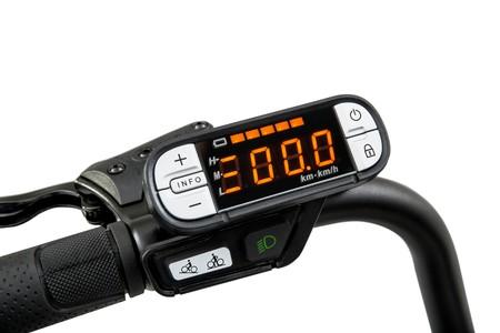 Kymco E Bike 2018 018