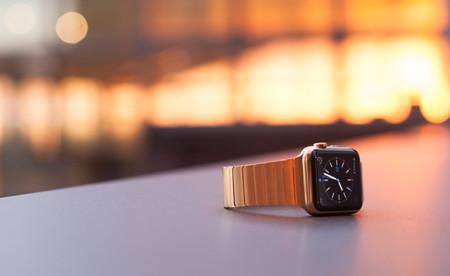 El primer Apple Watch bañado en oro de 24 kilates es una alternativa económica a la colección Edition [Actualizado con vídeo]