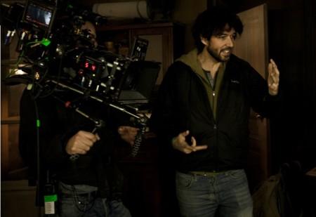 """Entrevista a Miguel Ángel Vivas, director de 'Extinction': """"En España se hacen una o dos películas al año, el resto son productos"""""""