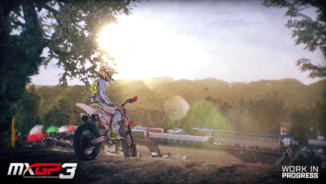 ¿Ganas de Motocross? Ya llega el nuevo MXGP3, el videojuego oficial del Mundial