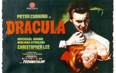 """Cine en el salón: 'Drácula', """"in memoriam"""""""