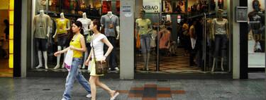 Menos H&M, más Heilan: el giro proteccionista de China hacia sus marcas nacionales de ropa