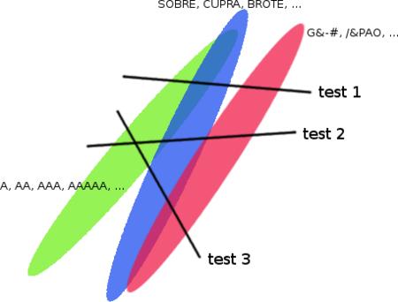 Test Transversales