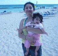 """Historias de madres: """"Es increíble como un hijo te cambia la vida"""""""