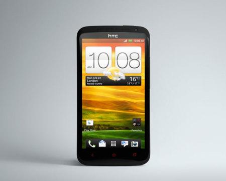 HTC One X+, a fondo