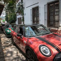 Foto 24 de 27 de la galería mini-clubman-2020-lanzamiento en Motorpasión México