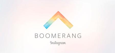 Boomerang: lo nuevo de Instagram, en movimiento
