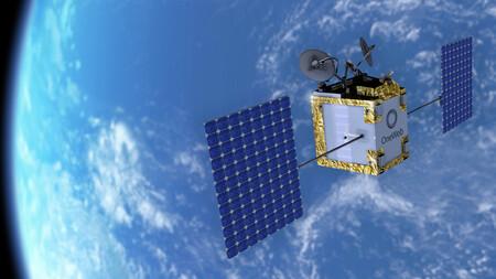 OneWeb, la alternativa a Starlink, resucita y coloca 34 nuevos satélites en órbita